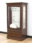 LOUIS CRYSTAL WITH DRAWER-L336GS copy